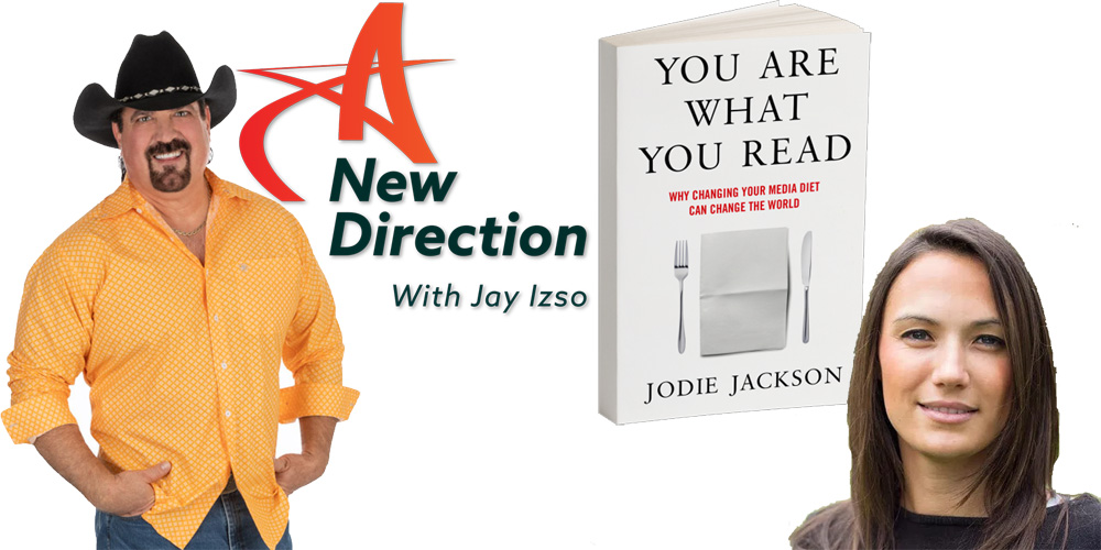 Jodie Jackson A New Direction