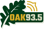 Oak 93.5 FM and A New Direction