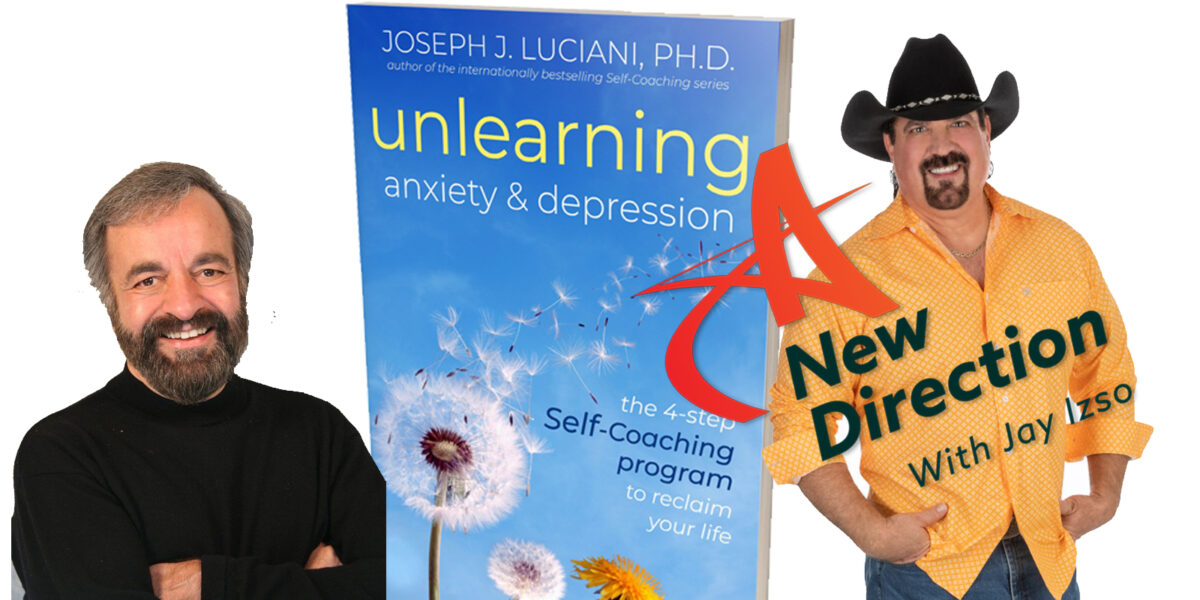 Dr. Joseph Luciani and Jay Izso A New Direction