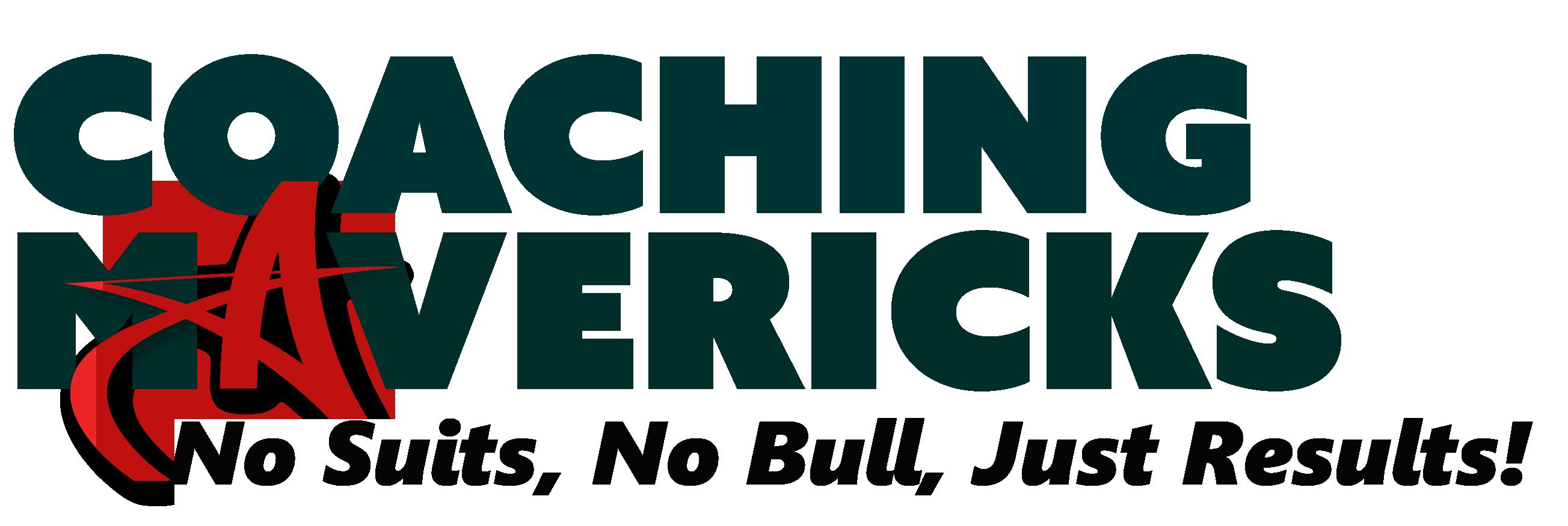 Coaching Mavericks Executive Leadership Coaching