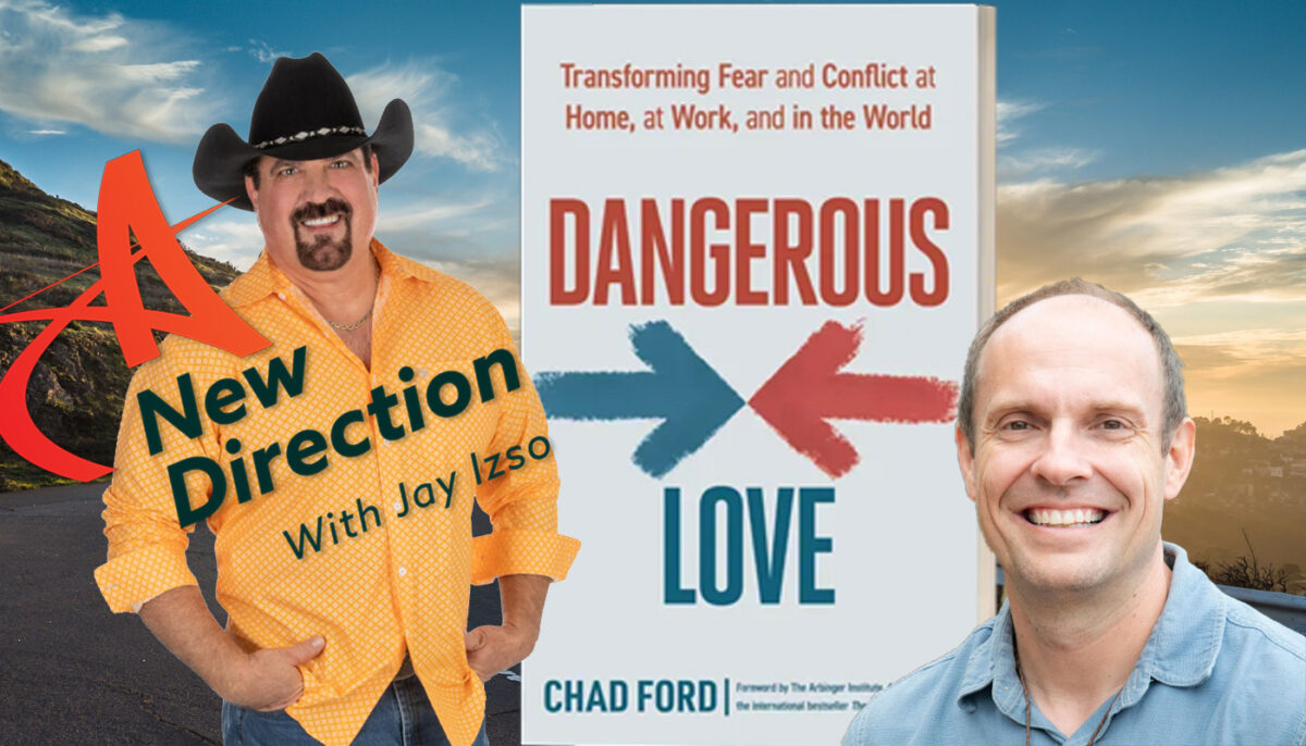 Chad Ford A New Direction with Jay Izso