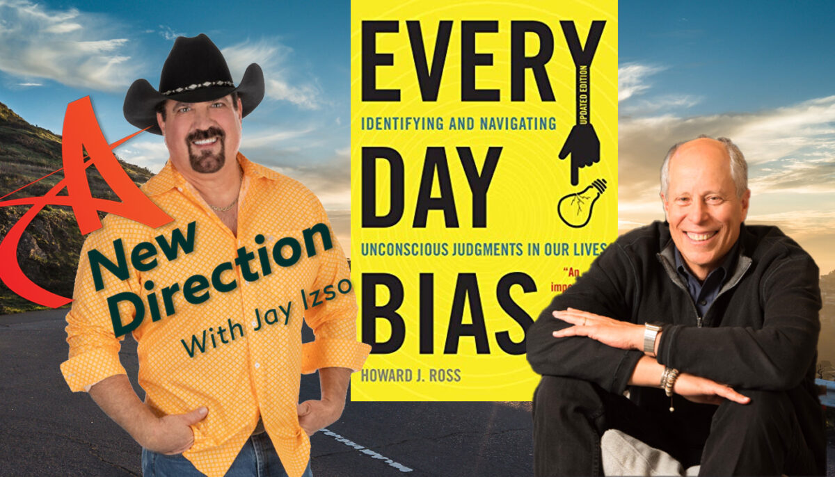 Overcoming Bias - Howard Ross Jay Izso A New Direction Show