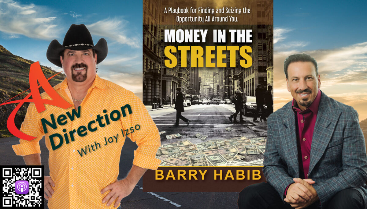 Barry Habib A New Direction with Jay Izso